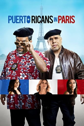 Film: Puerto Ricans in Paris