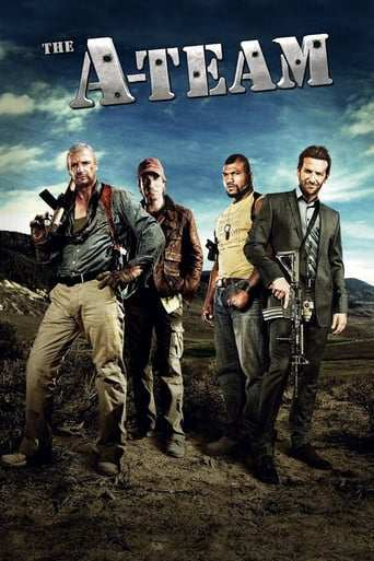 Film: The A-Team