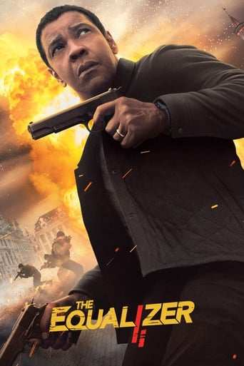 Film: The Equalizer 2