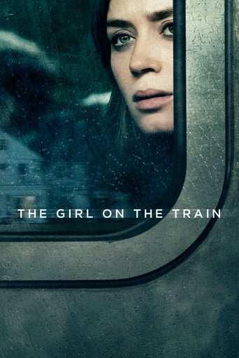 Film: Kvinnan på tåget