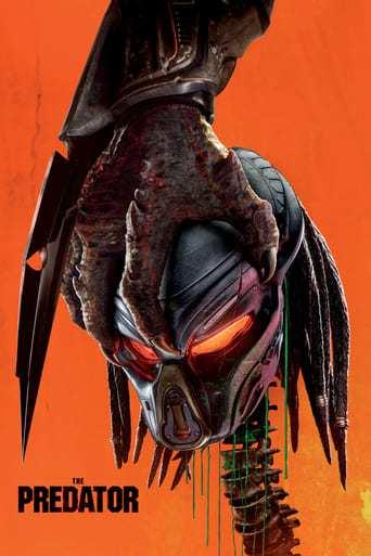 Bild från filmen The predator