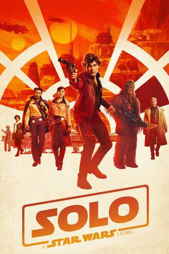 Film: Solo: A Star Wars Story