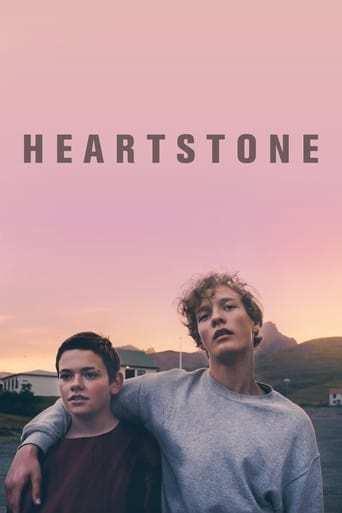 Film: Heartstone