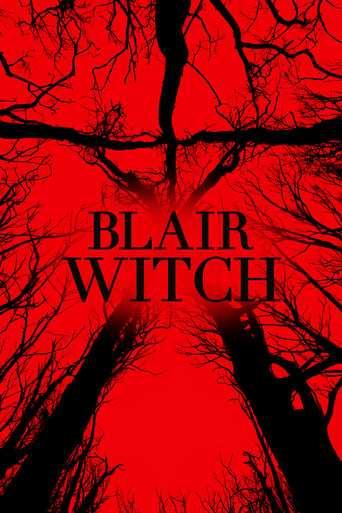 Film: Blair Witch