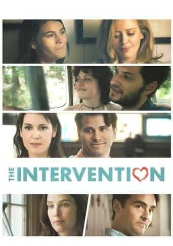 Bild från filmen The intervention