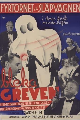Bild från filmen Bleka Greven