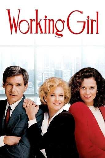 Film: Working Girl