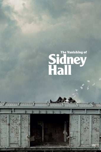 Film: The Vanishing of Sidney Hall