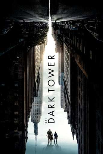 Film: The Dark Tower