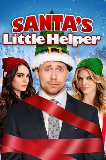 Film: Santa's Little Helper