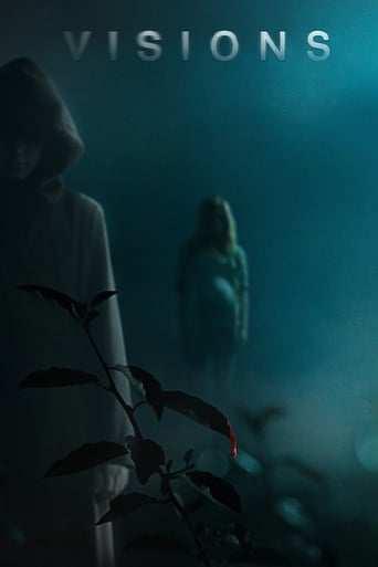 Från filmen Visions som sänds på TV4 Film