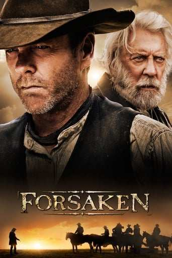 Film: Forsaken