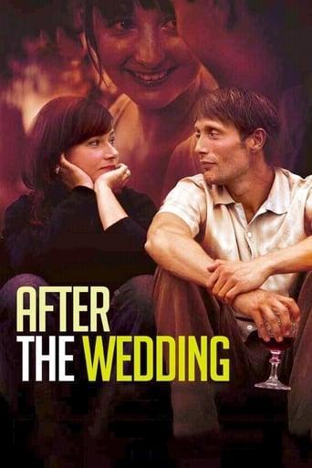 Från filmen Efter bröllopet som sänds på Viasat Film Hits
