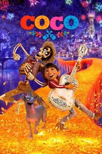 Film: Coco
