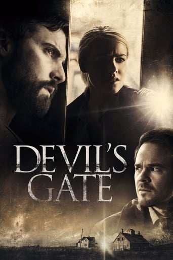 Film: Devil's Gate