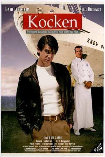 Bild från filmen Kocken