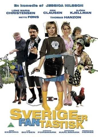 Film: Sverige är fantastiskt