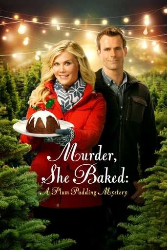 Film: Murder, She Baked: A Plum Pudding Mystery