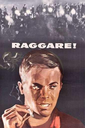 Film: Raggare!