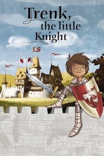 Film: Den lille riddaren Trenk