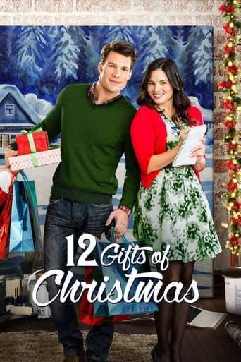 Film: 12 Gifts of Christmas