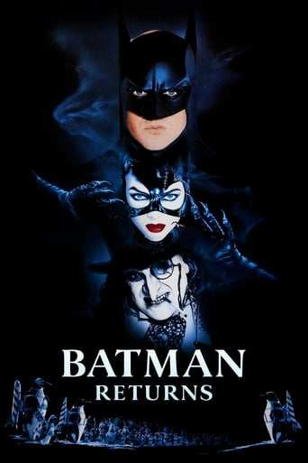 Batman - återkomsten