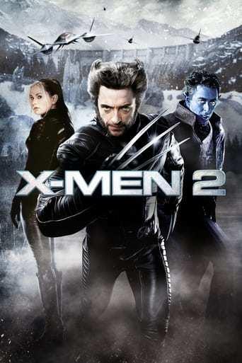 Film: X-Men 2