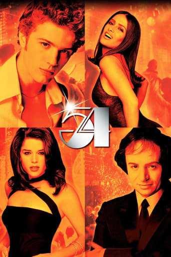 Film: Studio 54