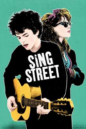 Film: Sing Street