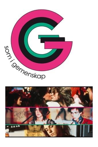 Bild från filmen G - som i gemenskap