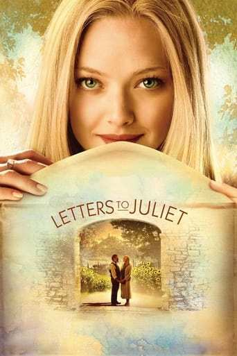 Film: Letters to Juliet