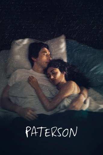 Film: Paterson