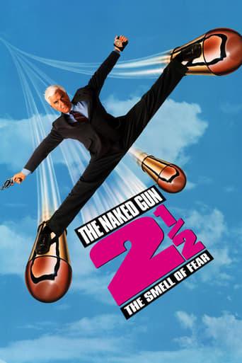 Film: Den nakna pistolen 2½ - Doften av rädsla