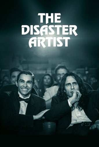 Från filmen The disaster artist som sänds på C More Stars