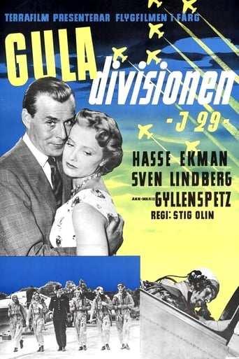 Från filmen Gula divisionen som sänds på SVT1