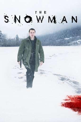 Film: Snömannen
