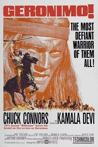 Film: Geronimo