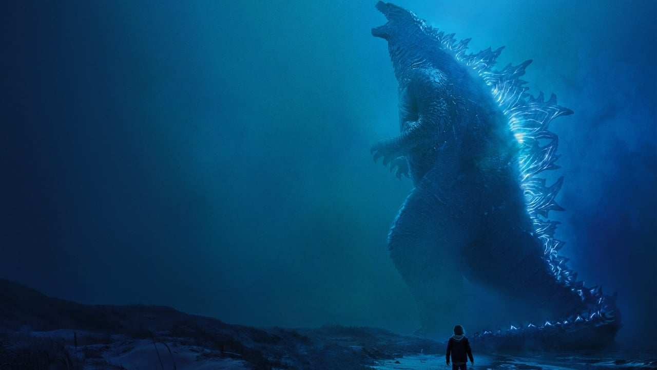 C More First - Godzilla 2: King of the monsters