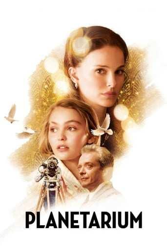 Film: Planetarium