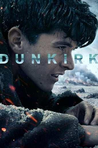 Film: Dunkirk