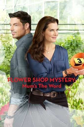 Film: Flower Shop Mystery: Mum's the Word