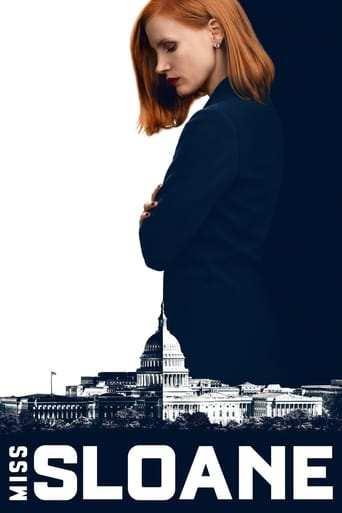 Film: Miss Sloane