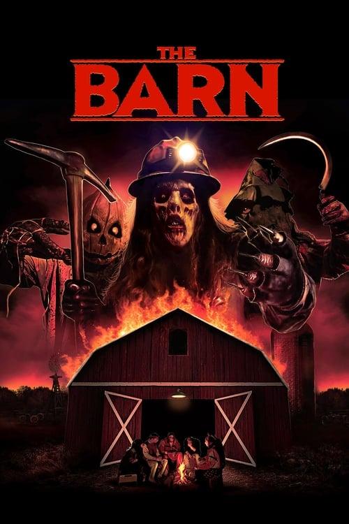 Film: The Barn