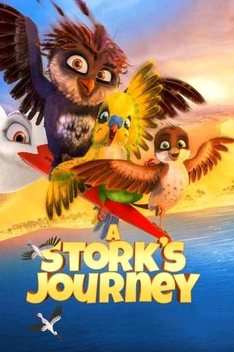 Film: Storken Richard