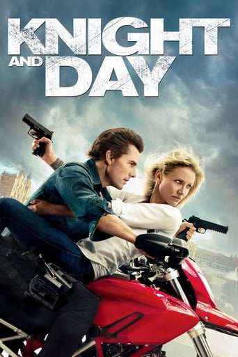 Film: Knight and Day