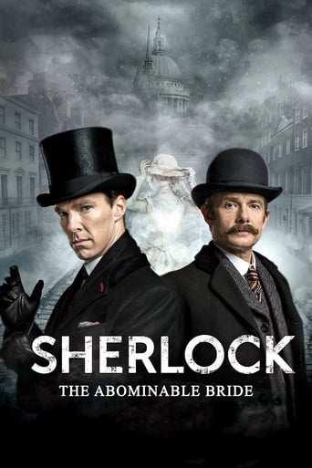 Bild från filmen Sherlock: The Abominable Bride