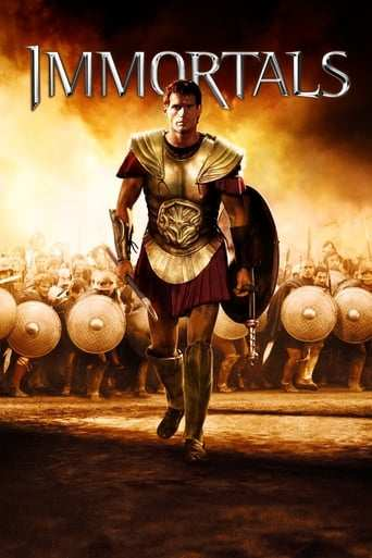 Film: Immortals