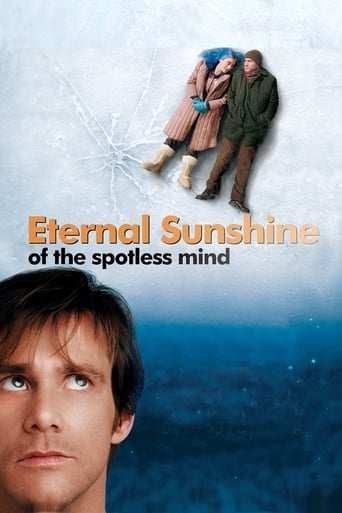 Film: Eternal Sunshine of the Spotless Mind