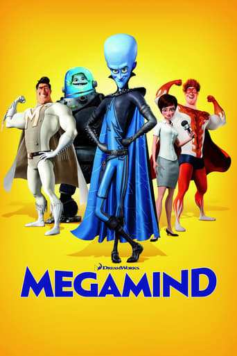 Film: Megamind