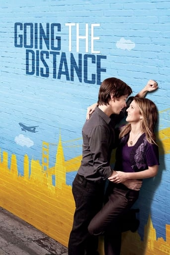 Film: Going the Distance